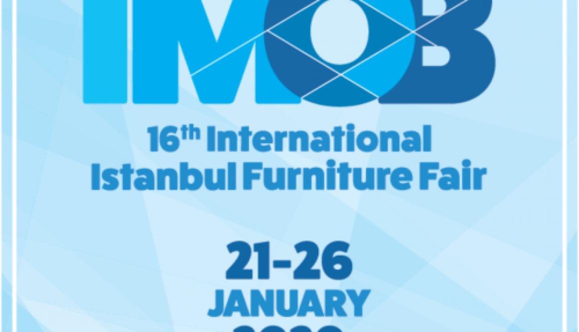 Turkey IMOB Istanbul 2020 Trade Fair